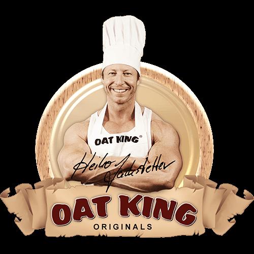OAT KING® | Der leckerste Haferriegel aller Zeiten