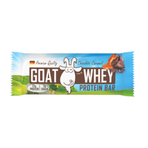 Goat Whey Bar